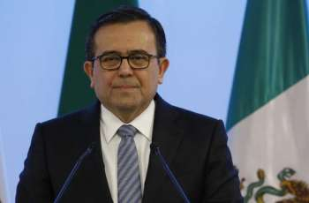 Mexico hopes to conclude NAFTA talks with US next week: minister