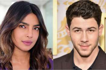 Priyanka Chopra is officially 'taken' by Nick Jonas