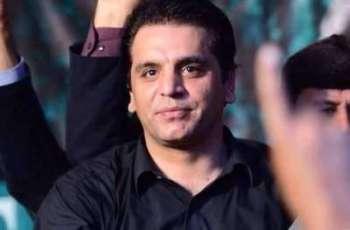 عمران خان دی حکومت نال پاکستان وچ نویں دور دی شروعات ہوئے گی:عمر ڈار