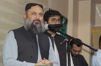 Jam Kamal vowed to ensure good governance in Balochistan