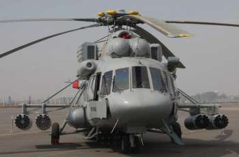 Niger Wants to Buy Russian Helicopters, Grenade Launchers - Defense Cooperation Chief