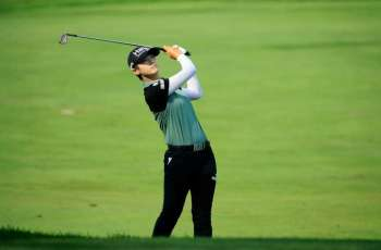 Park returns to world No. 1 with LPGA Indy playoff win