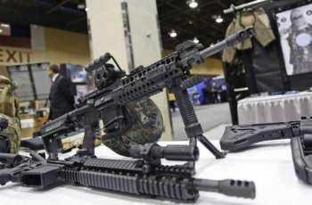 AK-100 Series Assault Rifles Produced in India May Be Sold to Third Countries - Shugaev
