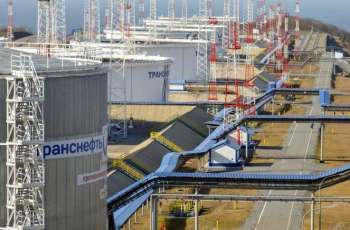 Oil Exports to Europe Through Transneft Port Terminals to Drop by 15% in 2018 - Company
