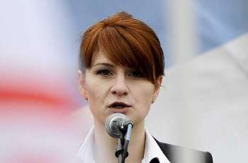 Russia's Rights Commissioner on Butina's Detention Conditions in US: Cruel Treatment
