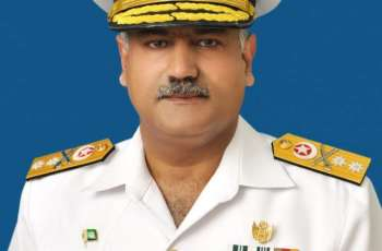 Commodore Javaid promoted to rank of Rear Admiral