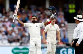 India 270-3 against England in 3rd Test