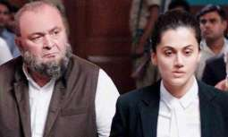 Following ban, Mulk's director pens down note for Pakistan