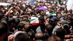 Palestinian toddler, mother killed in Israeli strikes in Gaza: ministry
