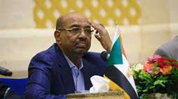 Sudan ruling party chooses Bashir as candidate for 2020