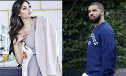 Canadan rapper Drake comments on Athiya Shetty's birthday post for father