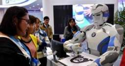 World Robot Conference Opens in Beijing With Greatest Showcase of Cutting-Edge Technology