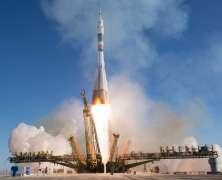 Russian Space Center Starts Building Last Soyuz-FG Rocket With Ukrainian Parts - Source
