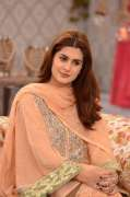 Kubra Khan feels emotional over her BBC interview