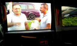 Azerbaijani taxi driver turns out to be a fan of PTI's 'Tabdeeli' song