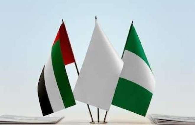 Image result for Nigeria, UAE