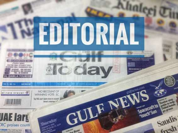 Local Press: We must make good on climate change
