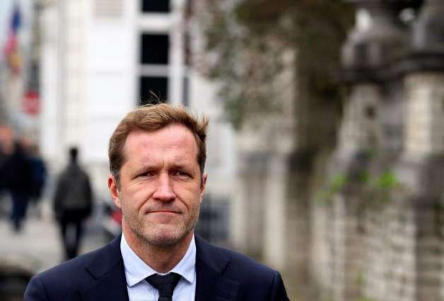 Belgian Politician Magnette Rejects French Socialists Offer to Lead Party in EU Election