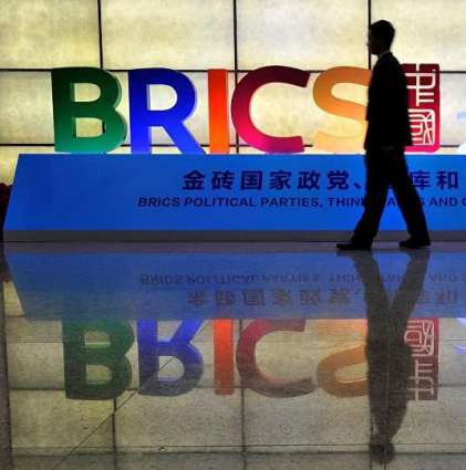Brics Preparing Five Party Agreement On Information Security