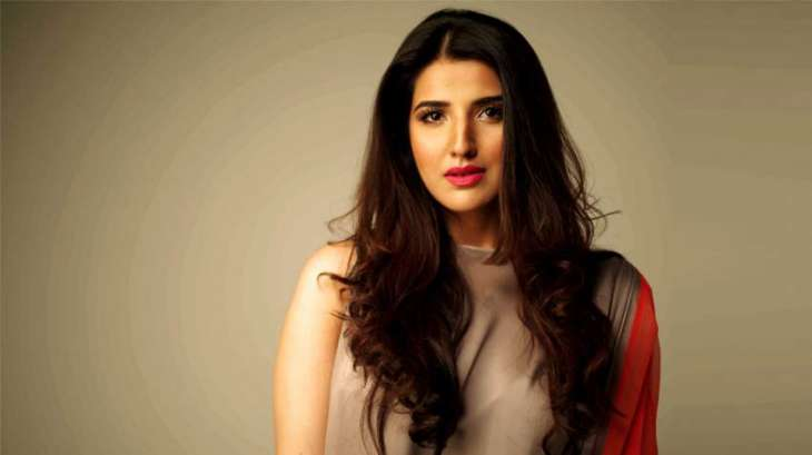 Hareem Farooq reaches 1 million followers on Instagram