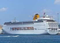 تقرير / أكتوبر المقبل.. بدء موسم السفن السياحية في عمان
