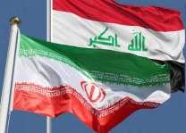 أحرق المتظاھرون القنصلیة الایرانیة في عراق