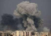 أمم المتحدة :استخدمت الحکومة السوریة الأسلحة الکیماویة خلال العام الجاري