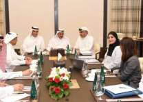 وزير النقل يبحث مع نظيره البحريني مستجدات مشروع جسر الملك حمد وربط سكة الحديد بين البلدين