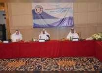 نادي تراث الإمارات يشارك في اجتماعات مراكز الوثائق بدول مجلس التعاون فى الكويت