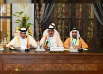 الشعبة البرلمانية الإماراتية تختتم مشاركتها في الندوة البرلمانية حول الوضع العربي الراهن فى القاهرة