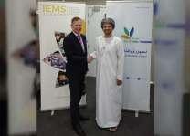 معهد بيئة الشارقة وشركة بيئة عمان يطلقان استراتيجية للاستدامة البيئية