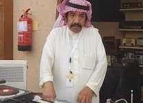 العم خالد والراديو علاقة