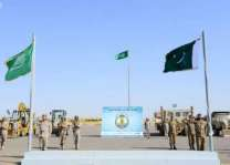 سعودی عرب نے وزیر اعظم عمران خان دا تاریخی استقبال کرن دیاں تیاریاں کر لیاں