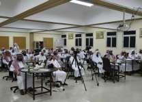 الشؤون الإسلامية تواصل تقديم برنامج