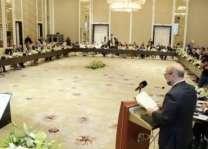 الإمارات تشارك في اجتماع مجلس محافظي المصارف المركزية بالأردن