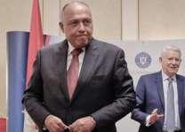 مصر تؤكد التزامها دعم حقوق الشعب الفلسطيني المشروعة والتاريخية