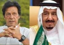 رئيس الوزراء الباكستاني يزور المسجد النبوي والروضة الشريفة