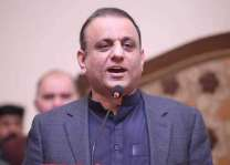 Past regime ran matters on ad hoc basis: Aleem Khan
