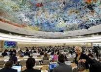 أبناء قبيلة الغفران يطالبون مجلس حقوق الإنسان بالتحرك بشأن شكواهم ضد النظام القطري