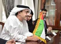 Abdullah bin Zayed honours students who excelled in 'PISA' international tests