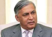 CPEC provides important new trade route between China and the Gulf: Shaukat Aziz