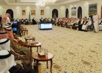 الأمير تركي بن طلال يبحث سبل تفعيل التميز المؤسسي في الإدارات الحكومية بعسير