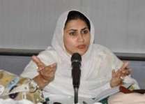 Senator's inclusion in NA Election Probe Committee to be decided on Monday: Sitara Ayaz