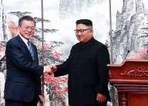 Koreas to start work to connect railways, roads within year