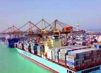 The Karachi Port Trust (KPT) shipping intelligence report 19 September 2018