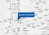 Minor girl killed in Muzaffargarh