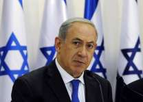 رئیس الوزراء الاسرائیلي : لن تقف العملیات ضد ایران في السوریا
