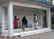 Water and Sanitation Agency (WASA) staff assigned emergency duties in Faisalabad