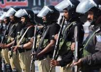 More than 8000 security personnel deployed for 1410 Majalis, 368 processions in Bahawalpur division