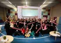 Abu Dhabi Ladies Club hosts 'Women Leaders in Sport and Health Forum'